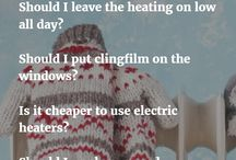 MSE Energy Tips / Should you keep your heating on all day on low? And what about painting radiators black? We've gone on an energy mythbusting mission, to see if common tricks to cut energy usage really work.