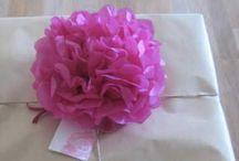Fiori / Flower making