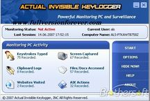 Actual keylogger Full with crack