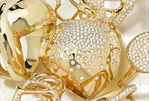 GIVE SPARKLE / by IPPOLITA