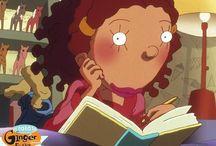 Ginger's Diary