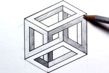 Desene mai grele