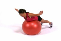 Functional Exercises / by Bree Christiansen West