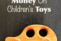 Save Money on Toys / Ways to save money on toys, games, cheap diy toys! I love helping people to make money, save money and have more quality time with their family. www.timeandpence.com