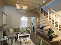 Apartment Living at More Quarters