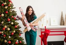 B+C for Hallmark / Brit + Co has teamed up with Hallmark to help you #DIYtheHalls this holiday season! / by Hallmark