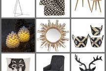 Cadeaux tendance pour la maison / Découvrez la boutique en ligne de decoration.com, cadeaux tendance pour la maison, accessoires déco, linge de maison, luminaire, meubles intérieur ou extérieur