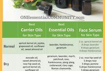 Best carrier oils