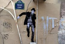 Paris Insolite / Touristes, Parisiens, ou curieux ... un petit tour du Paris insolite en photos.