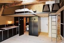 Kis lakásokhoz...(small Homes)