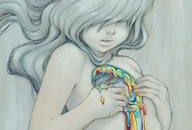 Camilla Derrico Art