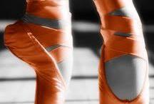 DANCE DANCE DANCE / by Elise Askonas