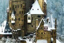 Fairytail Buildings