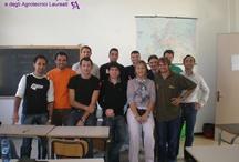 Pieve Santo Stefano (AR) - Corso preparatorio agli esami abilitanti / 11 - 12 - 13 settembre 2010