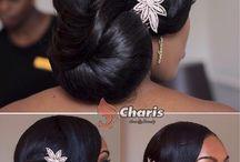 HAIR: STYLES