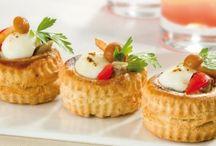 Le ricette per l'autunno / Una selezione di ricette autunnali per portare in tavola piatti deliziosi a base di ingredienti di stagione