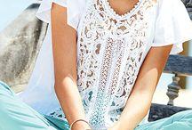 summer fashion / by Bryanna Stevens