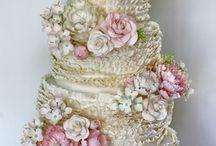 cake art / by Jazzy Fleur