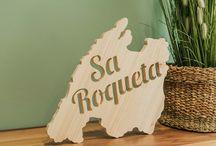 Hogar / Home - LaLetería.es