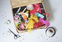 DIY ideas / by Annette Davison