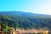 Washington/Vancouver Trip