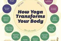 Yoga / by Jes Wood