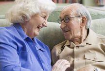Nana&Didas 65th wedding anniversary / by Lynsey Anthony