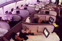 Business/ First Class Flights
