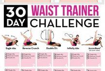 Waist Work Out