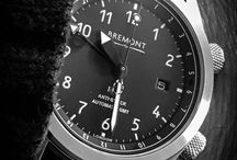Bremont Chronometers