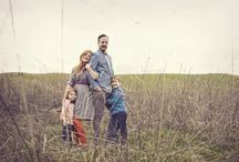 family inspiration / by Sarah Gardan