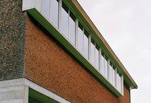 T_Lieux de sport/Sportive buildings