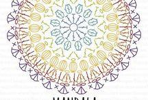 Mandala's