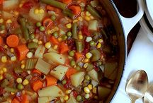 Best veggie soup