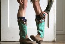 Im a cowgirl! ♡♥♡
