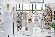 10 Corso Como Welcome / Welcome at 10 Corso Como Store