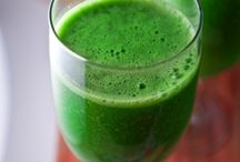 (mostly) vegan food blogs / by Jenessa .