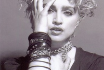 Madonna / by Lisa Helmer