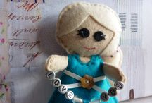 PepperPot - Handmade Creations / Some of my own things - find me on etsy at http://www.etsy.com/shop/PepperPotCrafts