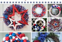Summer ideas & crafts / Ideas for holidays in the summer and the like