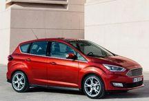 Nuova Ford C-Max / La trovi nel nostro salone in C/Mare di Stabia in viale Europa, 17/19