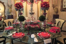 Everything Tablescapes