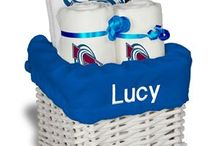 Colorado Avalanche Baby Gifts / Personalized Baby Gifts For Fans Of The Colorado Avalanche NHL Hockey Team