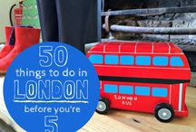 Family Travel / Top tips, survival guides and ideas of where to go with the kids.