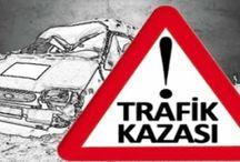 Trafik Kaza Mağdurları