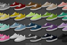 the sims 4 shoes children