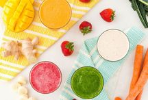 smoothies | smoothie bowls