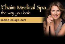 Behind the Scenes Enhance/L'Chaim Medical Spa