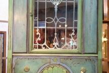 furniture / by Debbie Shidler