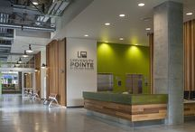 Project Specific -office fitout
